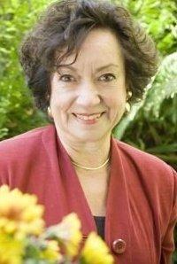 Author of 'Grandma's Remedies', Cherry Chappell