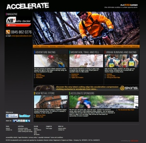 accelerateuk.com