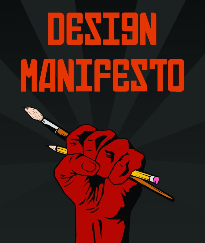 design manifesto
